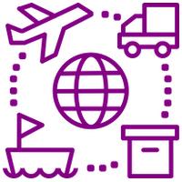 Import von Porzellan mit eigenem Design und Branding